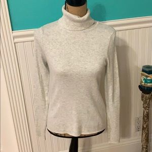 NWOT a new day ribbed turtleneck size small